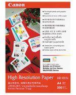 Ver Canon HR101N PAPER A4 papel para impresora de inyeccion de tinta