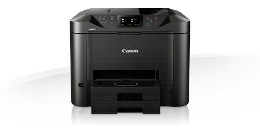 Ver Canon Maxify Mb5450 Wifi
