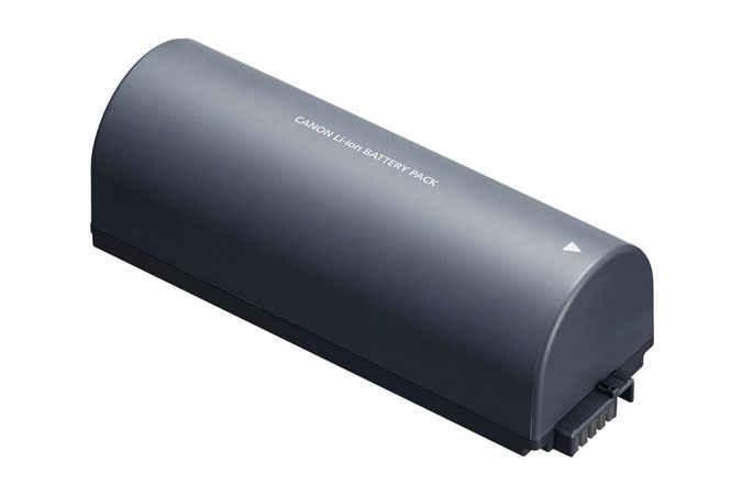 Ver Canon NB CP2LH bateria recargable