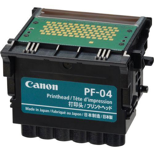 Canon PF 04