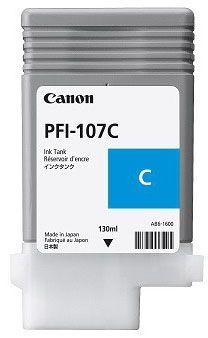 Canon PFI 107C Cian cartucho de tinta