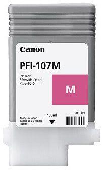 Ver Canon PFI 107M