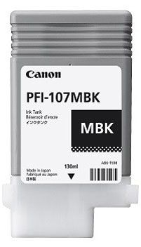 Canon PFI 107MBK