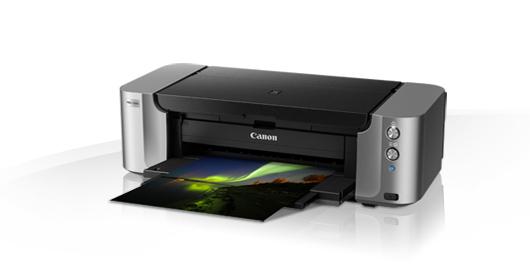 Canon PIXMA PRO 100S