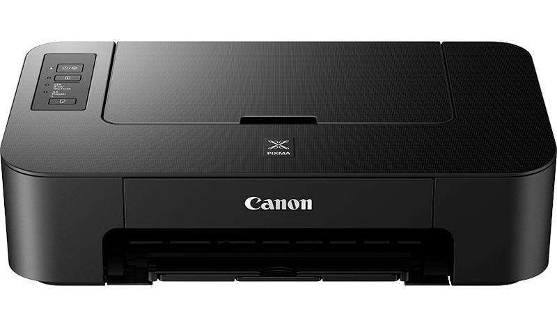 Ver Canon PIXMA TS205