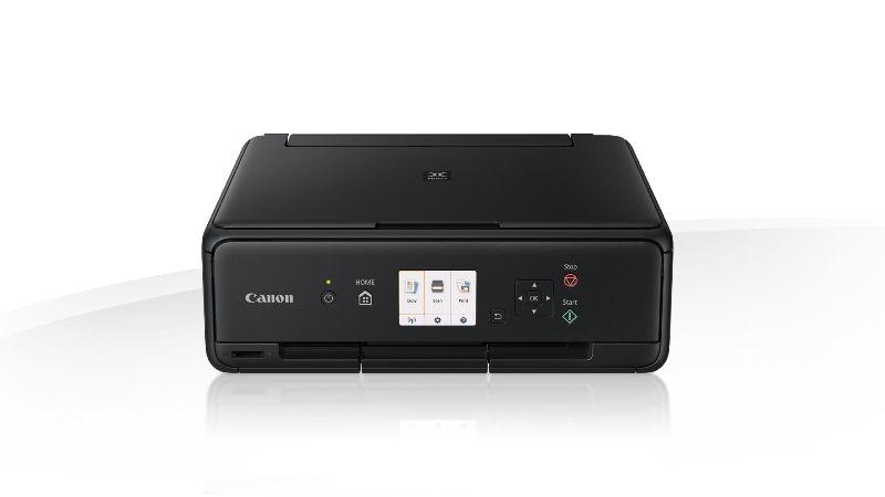 Canon Pixma Ts5050 Negro Wifi