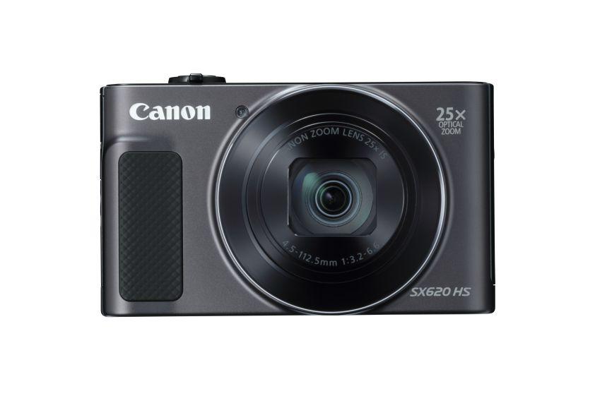 Ver Canon PowerShot SX620 HS NEGRA