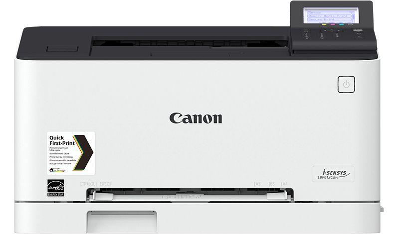 Ver Canon i SENSYS LBP613Cdw