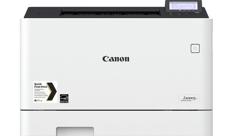 Ver Canon i SENSYS LBP653Cdw