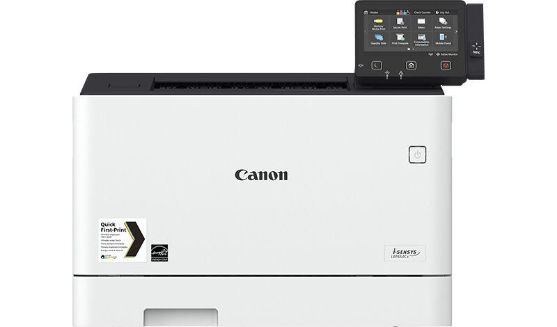 Ver Canon i SENSYS LBP654Cx