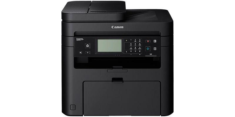 Ver Canon i SENSYS MF237w