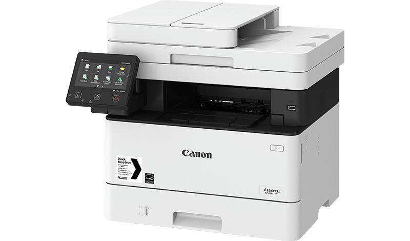 Ver Canon i SENSYS MF428x