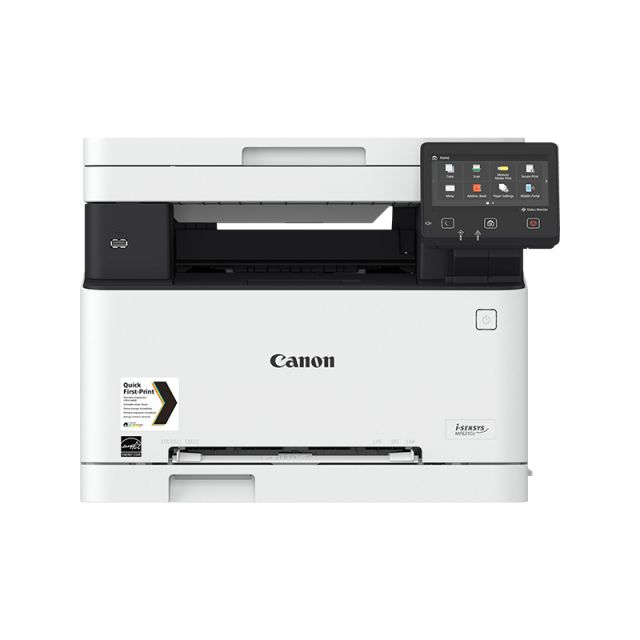 Ver Canon i SENSYS MF631Cn