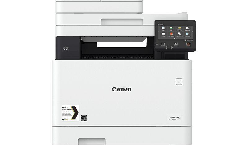 Ver Canon i SENSYS MF732Cdw
