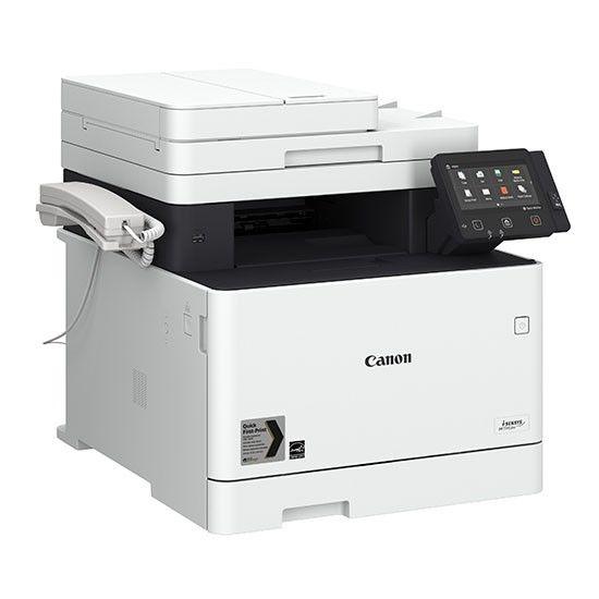 Ver Canon i SENSYS MF734Cdw