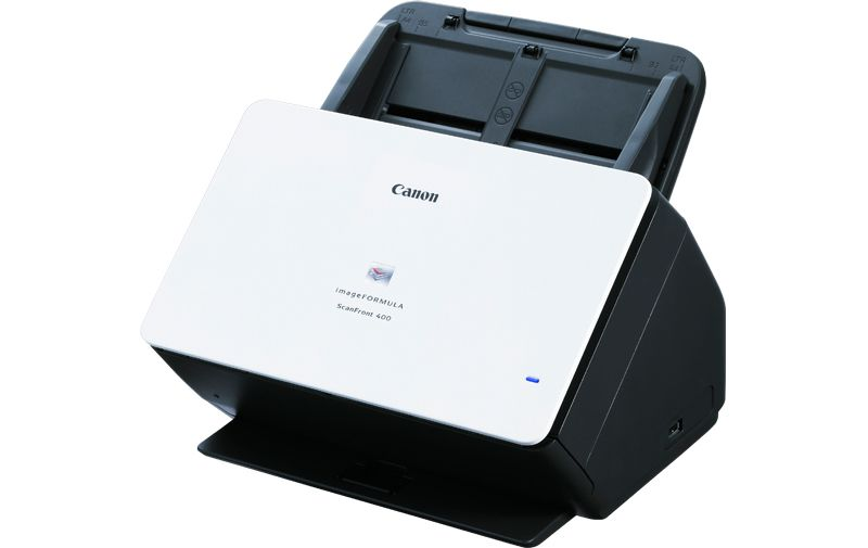 Canon imageFORMULA ScanFront 400 ADF