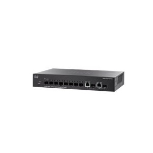 Ver Cisco Small Business SG300 10SFP