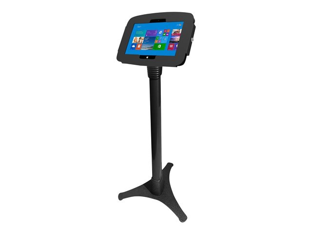 Ver Compulocks Lenovo Secure Space Enclosure with Adjutsable Stand Black