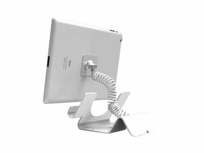Ver Compulocks Universal Security Tablet Holder White