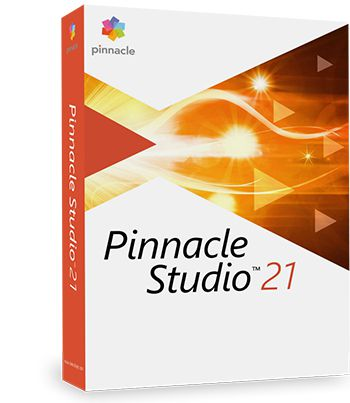 Ver Corel Pinnacle Studio 21