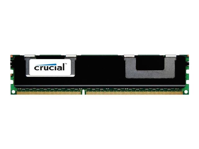 Ver Crucial 16 GB DDR3 1866 MHZ ECC