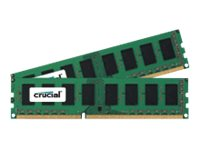 Ver Crucial 16GB DDR3L 1600 MHZ