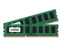 Crucial 16gb Ddr3l 1600 Mhz