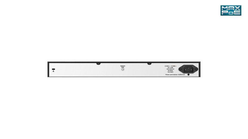 D Link Dgs 1026mp No Administrado Gigabit Ethernet 10
