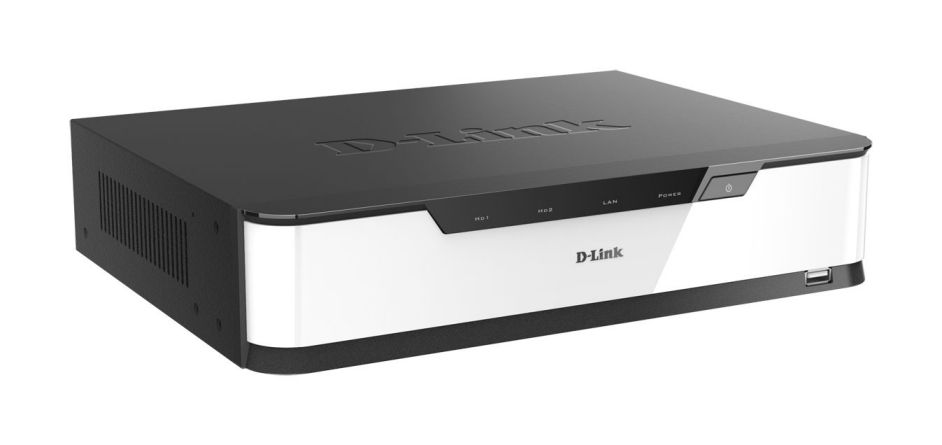 D Link Dnr 2020 04p Grabadore De Video En Red Nvr