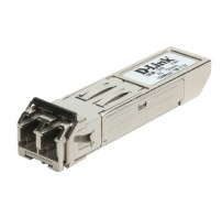 Ver D Link Single Mode Fiber SFP Transceiver