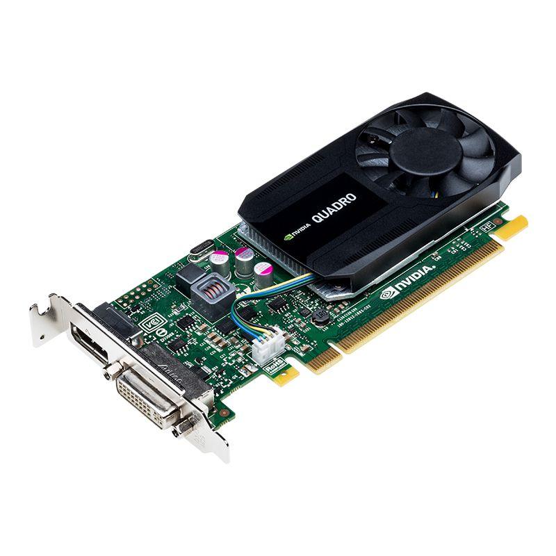 DELL 490 BCGC Quadro K620 2GB GDDR3 tarjeta grafica