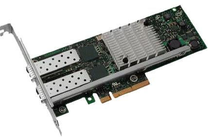 DELL 540 BBDR adaptador y tarjeta de red