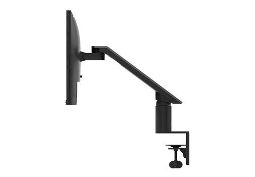 Ver DELL MSSA18 27 Negro Plata soporte de mesa para pantalla plana