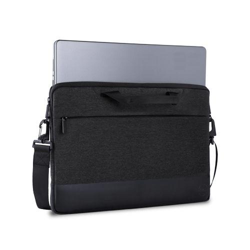 DELL PF SL BK 3 17 13 Funda Gris maletines para portatil