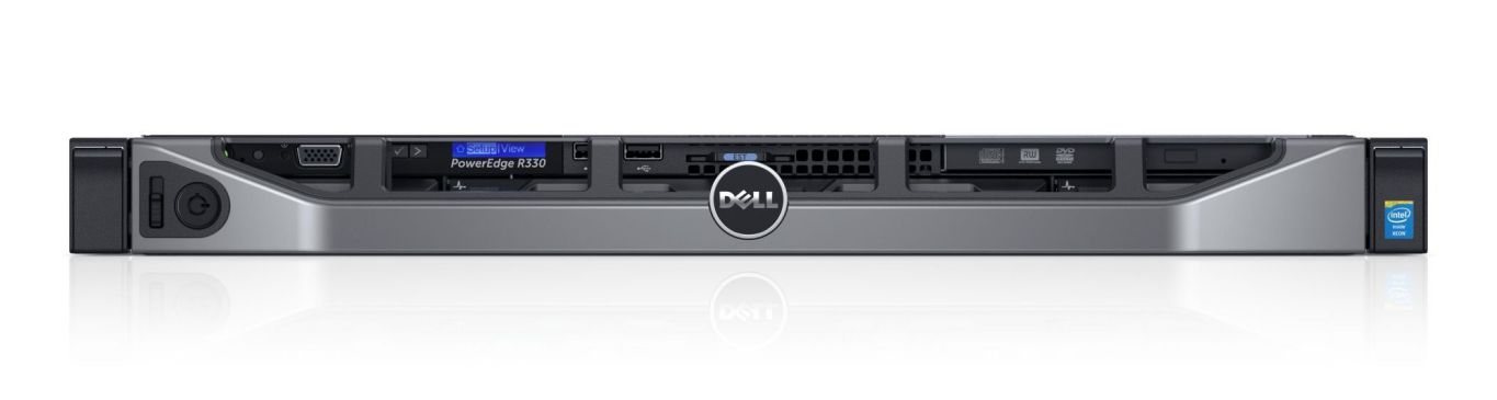 DELL PowerEdge R330 2905