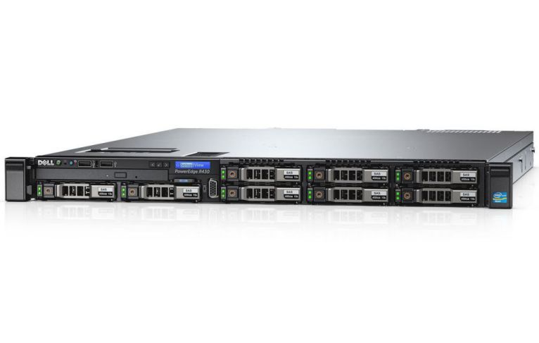 DELL PowerEdge R430 0909