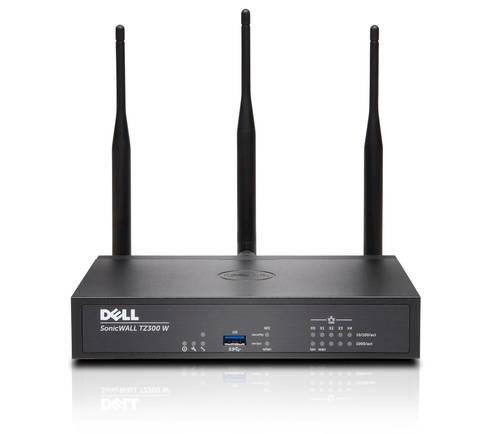 DELL SonicWALL TZ300 802 11n