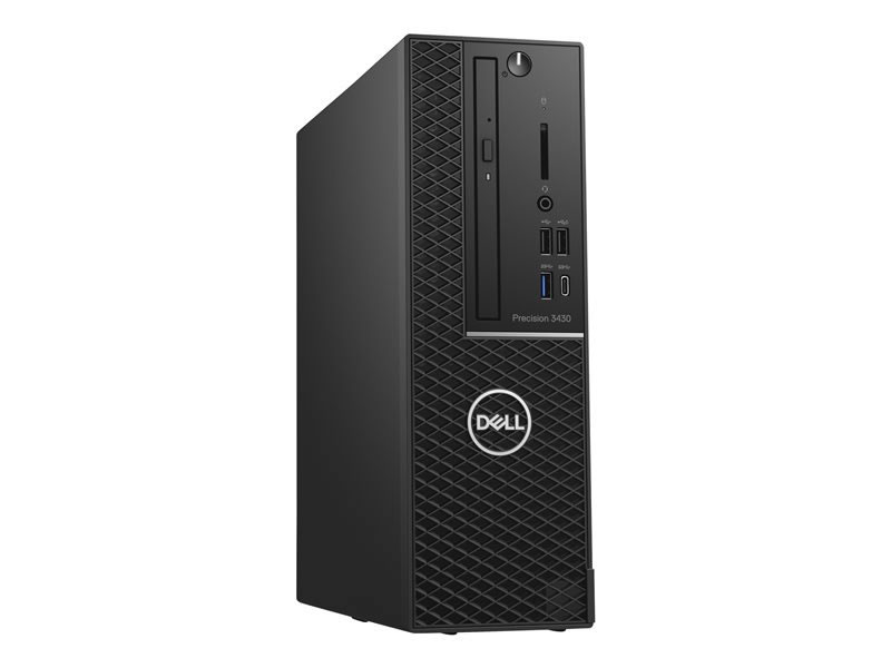 Dell Precision 3430 SFF 79JJT