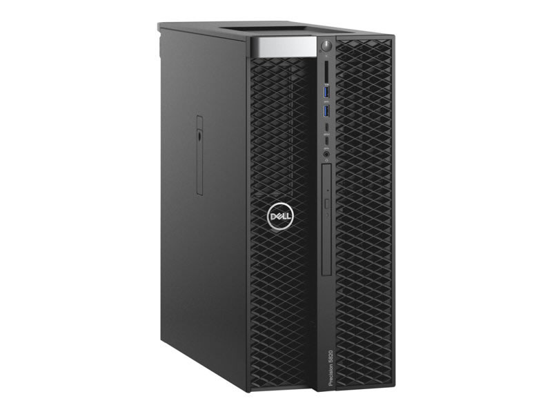 Dell Precision 5820 Tower MDT DH7FJ
