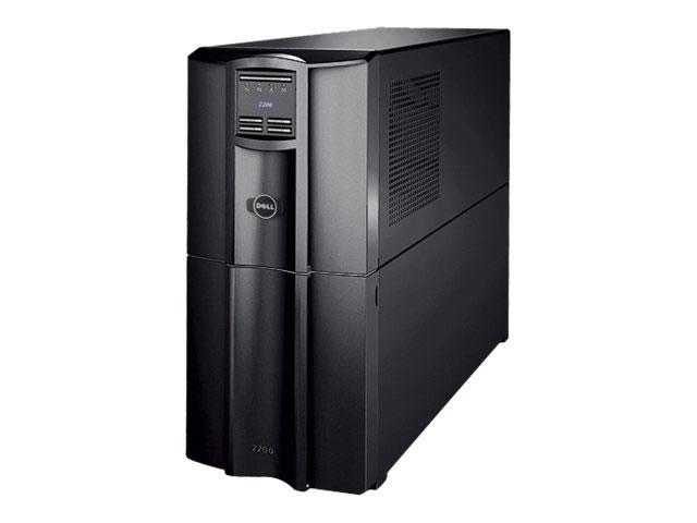 APC Dell Smart Ups Online Dlt2200i