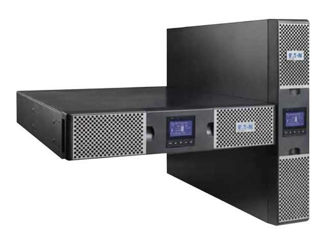 Eaton 9PX2200IRTBPD UPS 2200 VA 2200 W 4 salidas AC