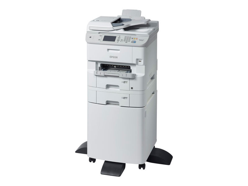 Ver Epson WorkForce Pro WF 6590 DTW FC