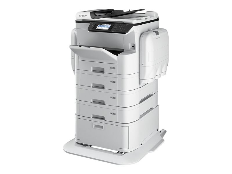 Epson WorkForce Pro WF C869RD3TWFC