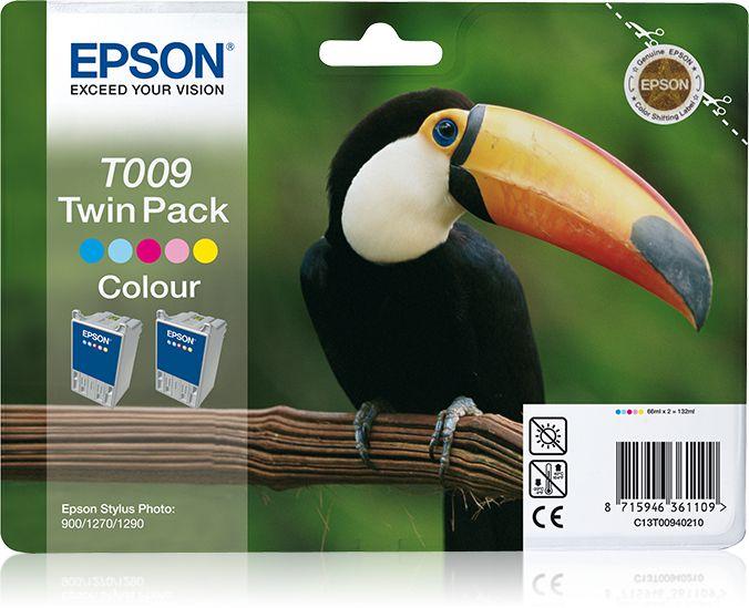 Epson Twinpack T009