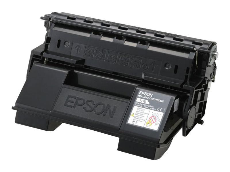 Epson Unidad fotoconductora y toner 20k