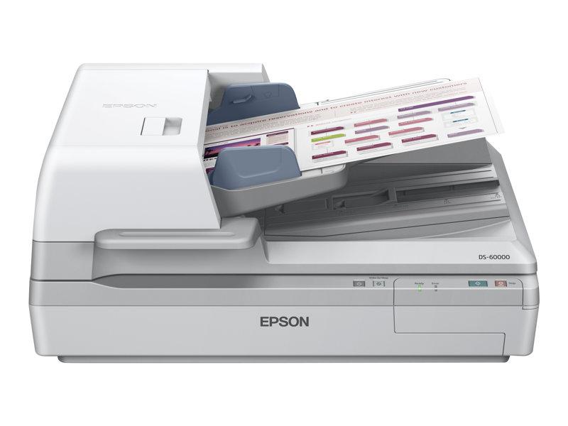 Epson WorkForce DS 60000