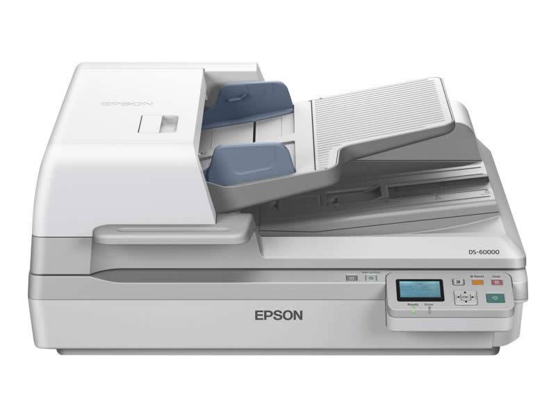 Epson WorkForce DS 60000N