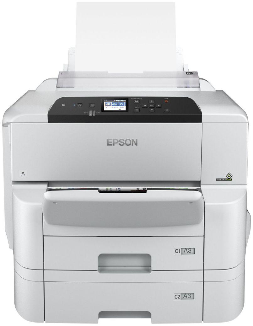 Epson WorkForce Pro WF C8190DTW