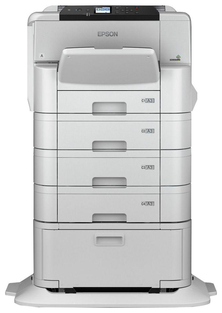 Epson WorkForce Pro WF C8190DTWC