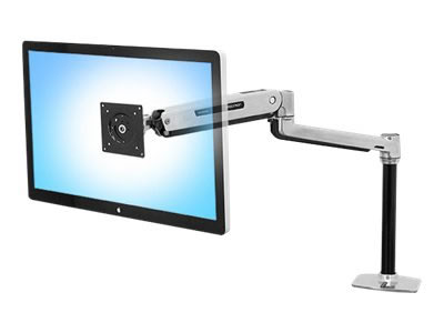 Ver Ergotron LX Sit Stand Desk Mount LCD Arm